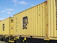 Medway lança comboio diário entre Sevilha e Sines