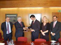 Medway investe um milhão na ZIL de Sines