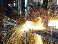 Exportações de metalomecânica sobem 6,6%
