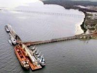 Brasil privatiza mais seis terminais portuários