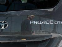 Toyota Proace City estreia-se em Birmingham