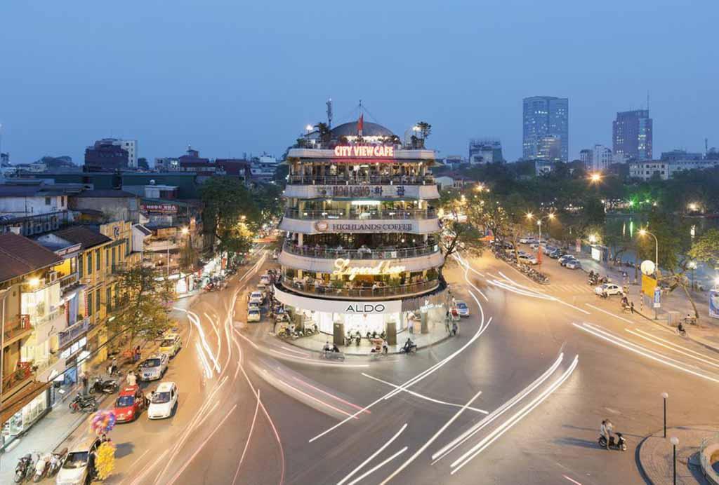 Missão da CCIP ao Vietname agendada para Novembro