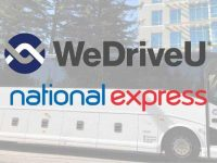 National Express compra shuttles de Silicon Valley