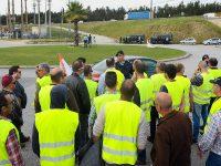 Motoristas de camião reúnem em congresso