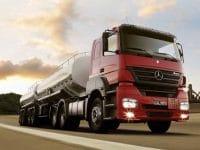 ANTRAM admite negociar com sindicato de motoristas