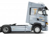 Renault T 2019 promete consumir menos 3%