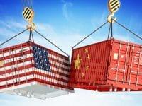 EUA e China voltam a encontrar-se em Outubro