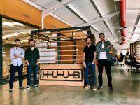 Maersk investe na startup portuguesa HUUB