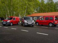 Nissan alarga gama de compactos com a NV250