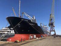 PCI liga Lisboa a Cabo Verde em cinco dias