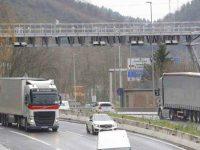 Mais portagens para camiões em Guipuzcoa