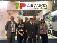 TAP renova aposta no negócio Air Cargo