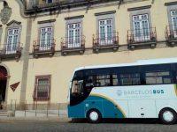Transdev duplica oferta no BarceloBus