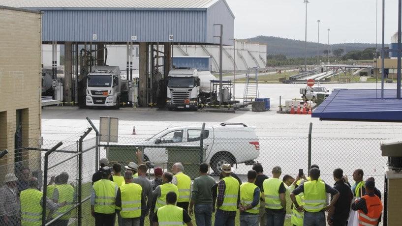SNMMP disposto a negociar para evitar greve dos motoristas