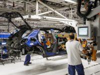 Autoeuropa penaliza exportações para China