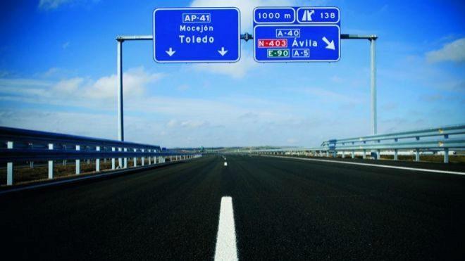 Espanha baixa portagens nas auto-estradas resgatadas