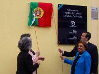 Inaugurado o Centro de Documentação da APL e APSS