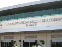 Aeroporto de Luanda aumenta capacidade