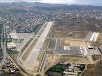 Cascais quer voos executivos de Lisboa