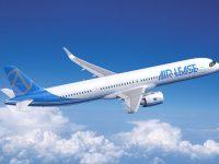 Boeing sem encomendas em Le Bourget