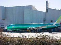 IAG encomenda 200 Boeing 737 MAX