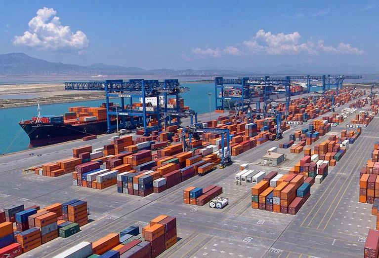 A Contship abandonou o terminal de Cagliari com a saída da Hapag-Lloyd