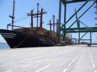 Sines perdeu 5,2 milhões de toneladas