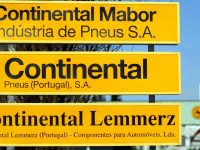 Continental investe 100 milhões em Lousado