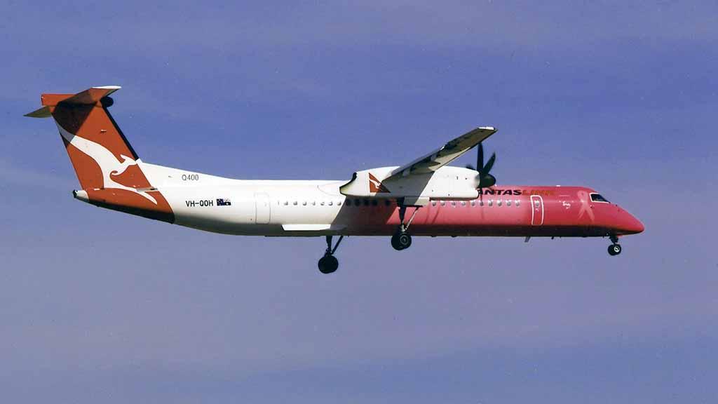 TAAG compra seis aviões para as ligações regionais