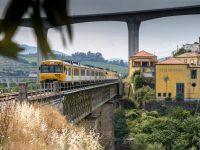 Concurso de comboios para a CP foi impugnado