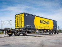 Medway compra caixas móveis para a Ibéria