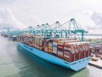 Maersk lança sistema de compras online