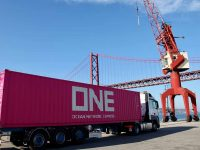 ONE Portugal quer apostar no transhipment