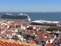Lisboa e Setúbal dão isenção de taxas