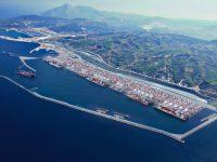 Tanger Med já é o maior porto do Mediterrâneo