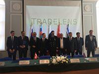 Maersk e IBM testam TradeLens na Rússia