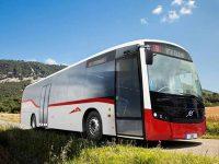 Volvo Buses fornece 373 autocarros ao Dubai