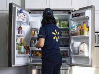 Walmart vai testar entregas nos frigoríficos