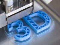 Impressão 3D terá forte impacto nos portos