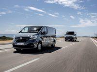 2019 - Essais presse Nouveau Renault MASTER et Nouveau Renault TRAFIC au Portugal