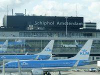 Aeroporto de Schiphol pode ganhar 40 mil slots