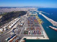 Espanha aprova pacote de apoios nos portos