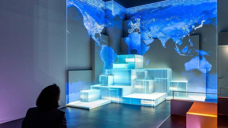 Os gémeos digitais são modelos virtuais de processos, produtos ou serviços