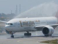 ECS Group representa a Emirates no Porto