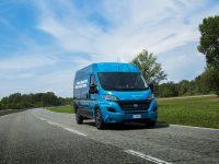 Fiat Ducato Electric com autonomia até 360 km