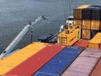 Contship e Eurogate investem em Damieta