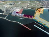Porto de Sines investe 100 milhões na expansão