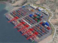 Porto de Tibar (Timor-Leste): à terceira será de vez?