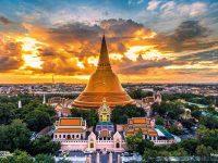 AEP promove missão à Tailândia e à Malásia