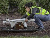 UPS cria companhia aérea de drones